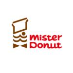 Logo partner - Mister Donut