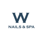 Logo partner - W nail