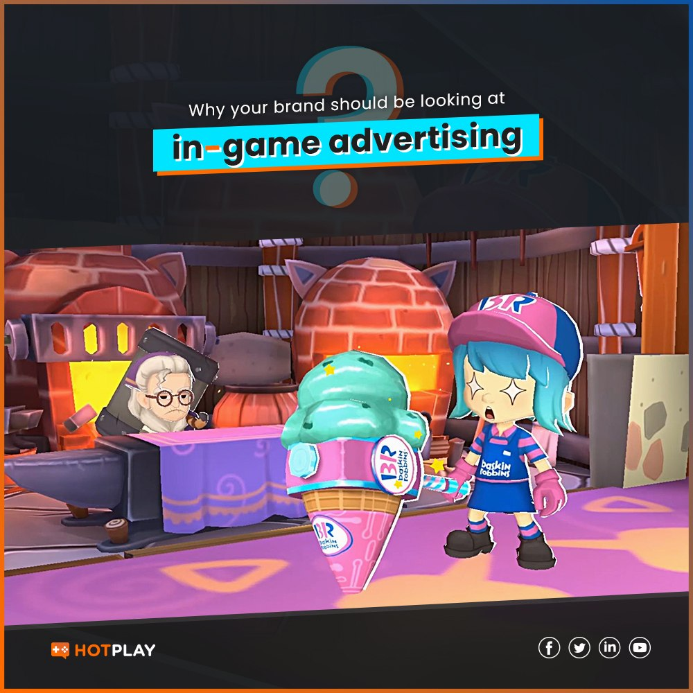 HotPlay_Why should in-game advertising be part of your brand?