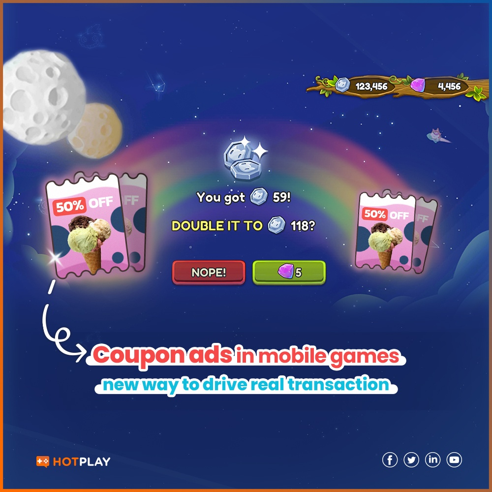 20210326_Coupon ads in mobile games - new way to drive real transaction SQ